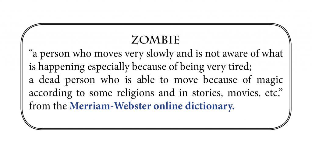 Quote Zombies