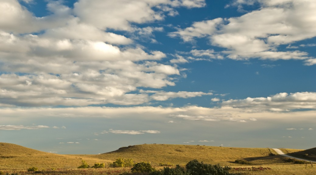 FlintHills photo by Maureen Carroll